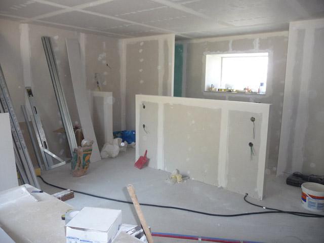 chambre pendant travaux 2
