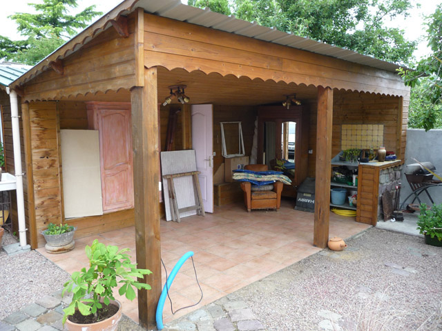 extension avant travaux 1